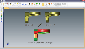 Manage 3D CAD Model Revisions with TransMagic